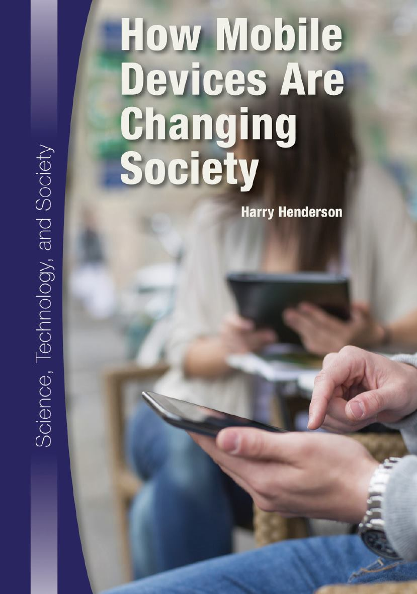 technology changing society How technology is changing our choices and the values that help us make them where values that may lead one society to reject a technology are seldom universal.